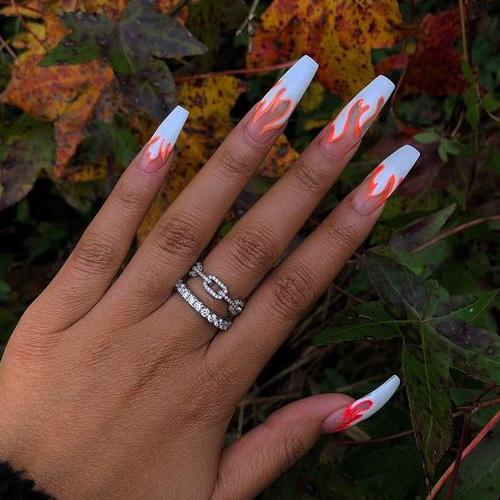 Best Nail Art - 35 Amazing Nails for 2020 - HashtagNailArt.com
